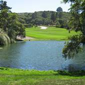 Quail Lodge Golf Course