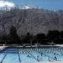 Palm Springs Olympic Swim Center