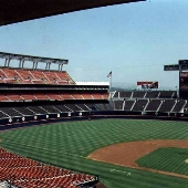 Quallcomm San Diego Stadium