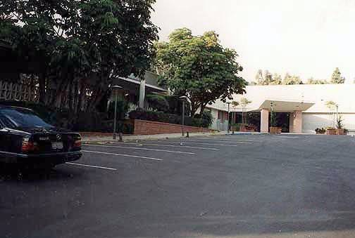 Gateways Hospital And Community Mental Health Center