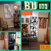 B.U.100 Art Fashion Store & Gallery