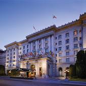 Fairmont San Francisco