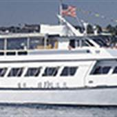 Pacific Hornblower @ Port of San Francisco - Hornblower Cruises & Events