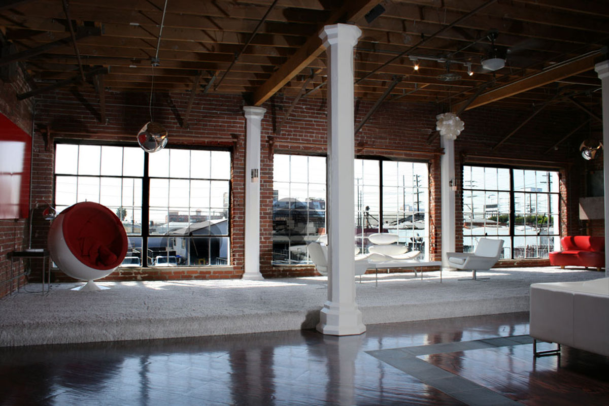 Magnus walker loft willow film locations llc for House of decor