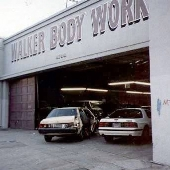 Walker Body Works