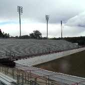 Redding Rodeo Grounds