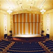 Shasta County Auditoriums & Theatres