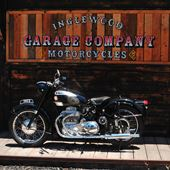 GARAGE COMPANY - Motorcycle Restoration & Repair