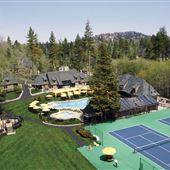 UCLA Lake Arrowhead Lodge - Conference Center & Family Resort
